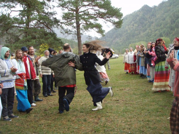Славяно-арийский Новый год1