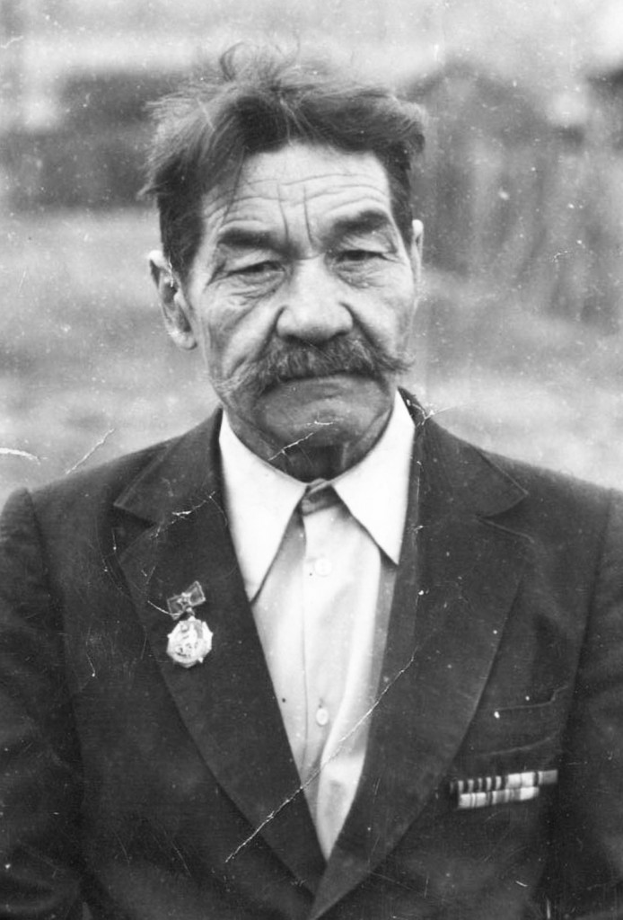 Бобурганов П.И.