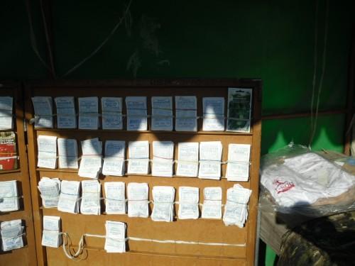 В Чемальском районе проведены контрольно-надзорные мероприятия
