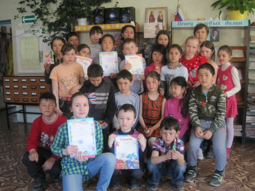 литературный праздник по Успенскому