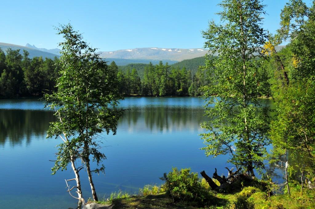 31 озеро ару кем