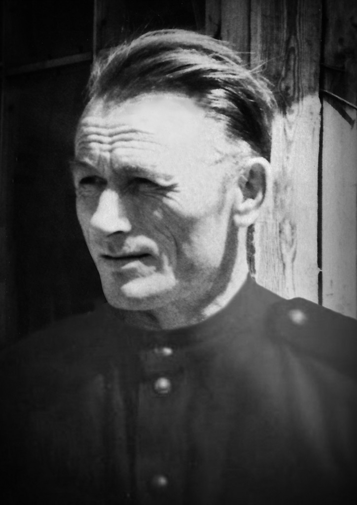 Аникин Павел Максимович1