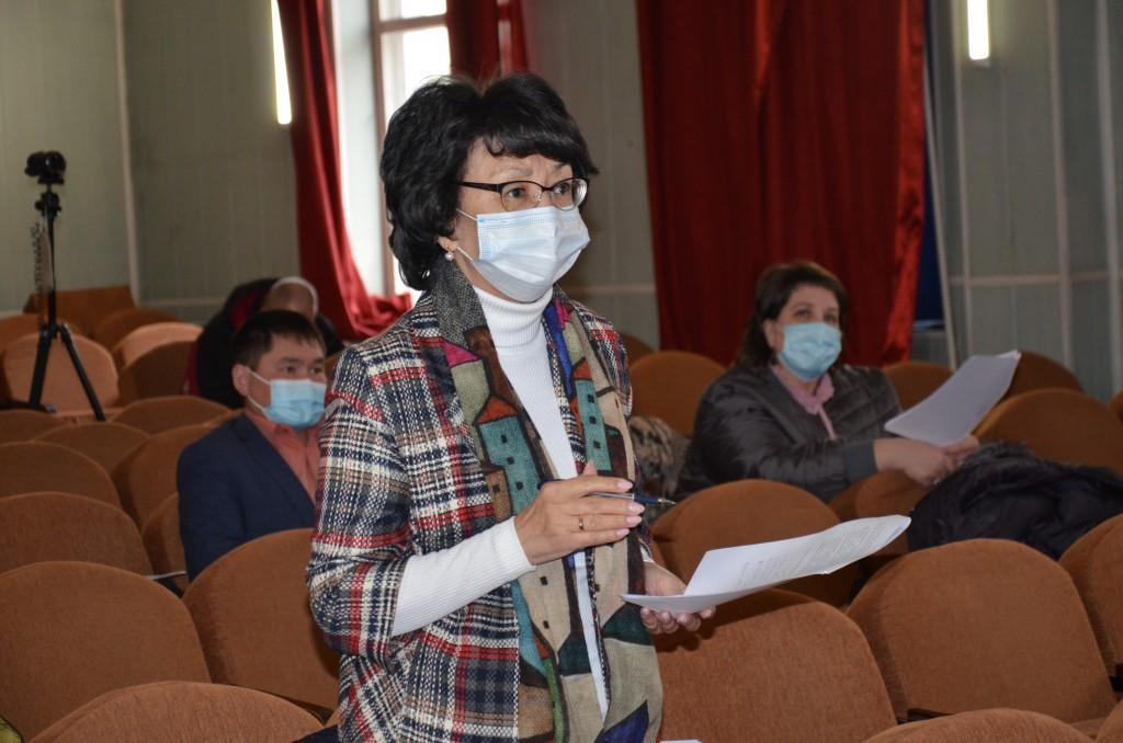 Н.М.Екеева